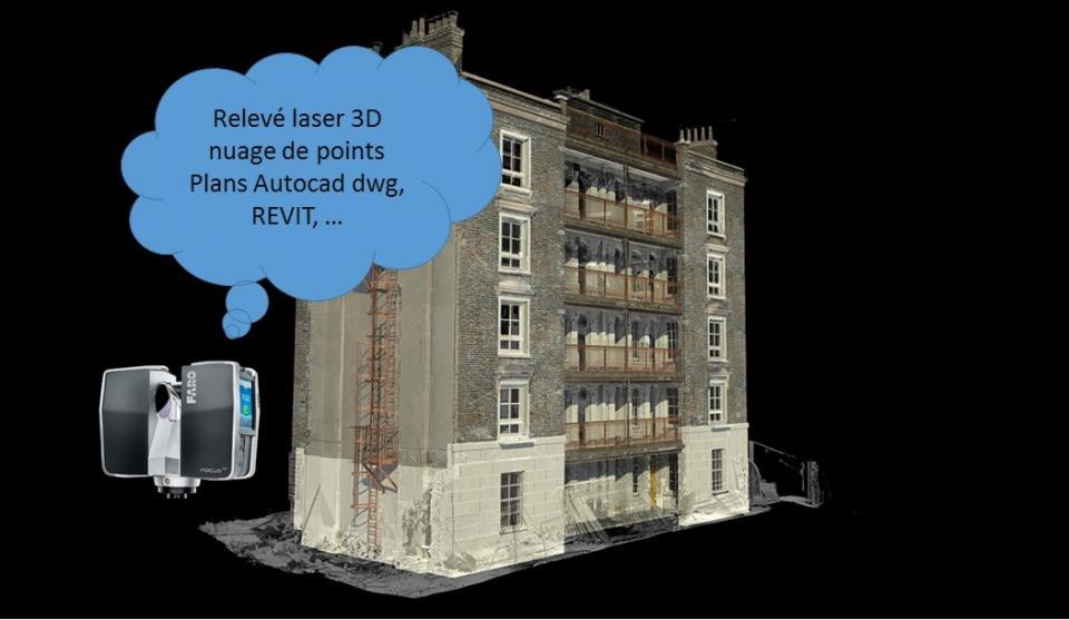 releve 3d. Black Bedroom Furniture Sets. Home Design Ideas